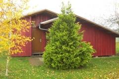 Bungalow 1 und 2 November 2009 018