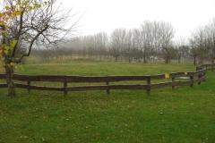 Bungalow 1 und 2 November 2009 020